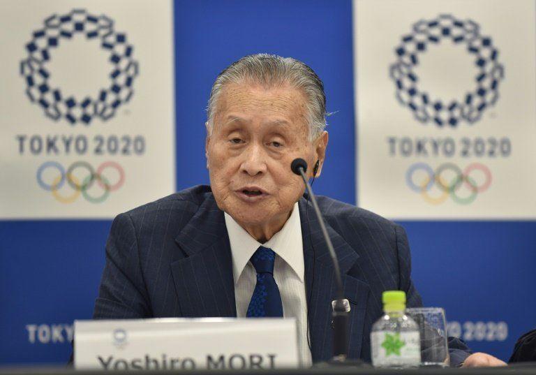 La antorcha olímpica de los Juegos de Tokio 2020 partirá desde Fukushima