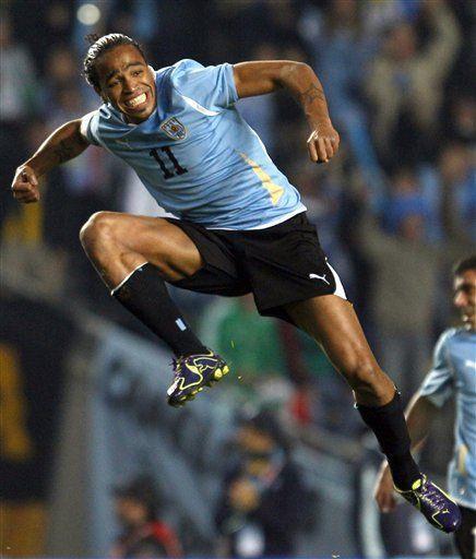 América: Uruguay vence 1-0 a México y jugará con Argentina