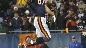 NFL: Bears 31