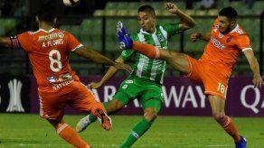 Nacional de Colombia afina el paso contra La Guaira en Libertadores