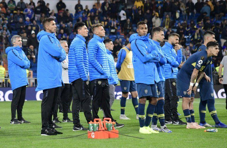Después de Rusia-2018, una nueva decepción para el fútbol latinoamericano