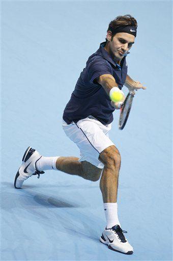 Masters: Federer elimina a Ferrer y está en la final