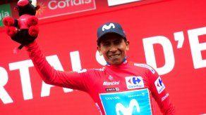 Quintana se viste de rojo en el Els Cortals dEncamp