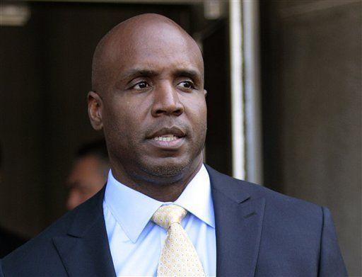 Barry Bonds examinará arresto domiciliario