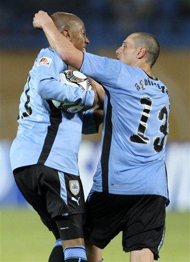 Sub20: Uruguay es segundo en su grupo; Corea y Nigeria pasan