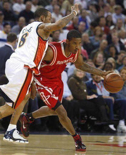 NBA: Rockets 108, Warriors 107; Scola brilla con 21 puntos
