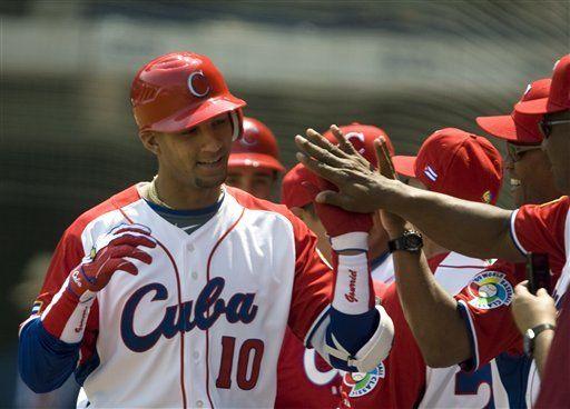 Clásico: Cuba vs. Australia por boleto a segunda ronda