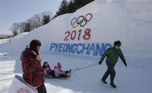 Pyeongchang y Munich candidatas para organizar olimpíada invernal