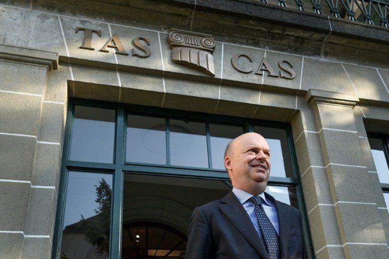 El TAS anula la exclusión del Milan de la próxima Europa League