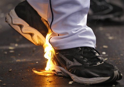 MLB: Rays 5, Orioles 3; 13ra derrota seguida de Baltimore