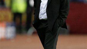 Chelsea despide al técnico Grant
