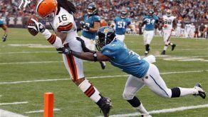 NFL: Browns 14
