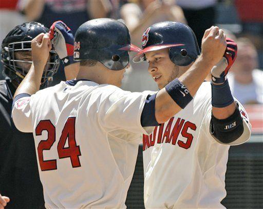 MLB: Indios 5, Rays 2; Peralta produce tres carreras