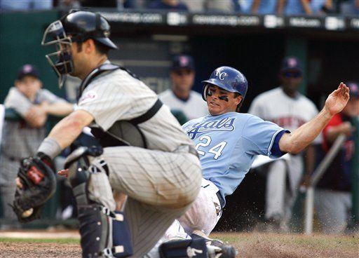 MLB: Reales 5, Mellizos 4, Peña resuelve en la 12ma