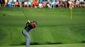 Fowler lidera el Campeonato de la PGA tras primera jornada