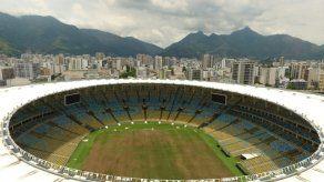 Gobierno de Rio rompe contrato de concesión del Maracaná