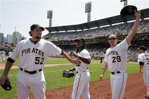 MLB: Piratas 9, Cachorros 1; McCutchen remolca cinco