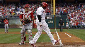 MLB: Filis 11