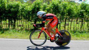 Maicol Rodríguez gana etapa 1 de la Clásica Rali Carretero Sports