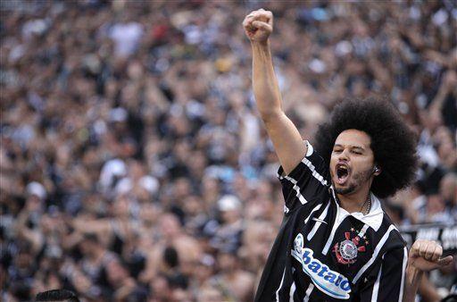 Tres campeones en un domingo épico de fútbol en Sudamérica