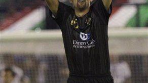 Sudamericana: Liga vence 1-0 a Vélez y es finalista