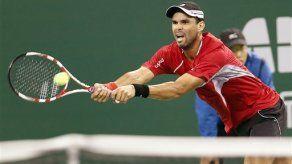 Gasquet y Falla eliminados en Masters de Shanghai