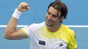 David Ferrer gana en Auckland por cuarta ocasión