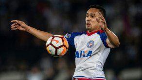 Paranaense y Bahia avanzan en la Sudamericana y se cruzarán en cuartos de final