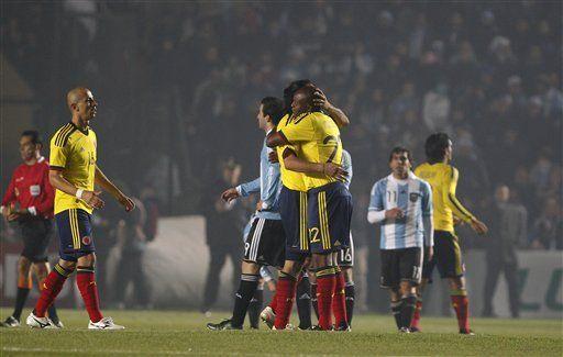 América: Colombia dice que no subestimará a Bolivia