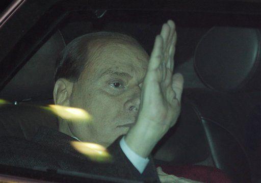 Berlusconi regresará a su cargo como presidente del Milan