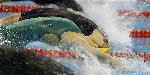 Autoridad de natación combatirá dopaje con pasaportes biológicos