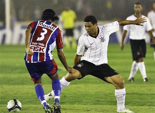 Ronaldo encantado con su regreso al fútbol