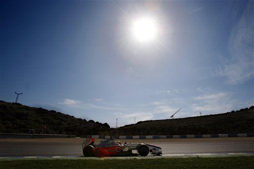 Hamilton se suma a las críticas por los cambios en la F1