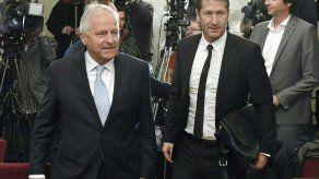 Investigan un giro sospechoso de Blatter al presidente del fútbol austríaco