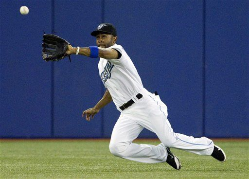 MLB: Azulejos 7, Marineros 5; Seattle pierde otra vez