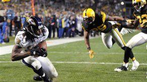 NFL: Ravens 23