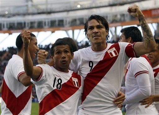 América: Perú termina tercero, pero Venezuela hace historia
