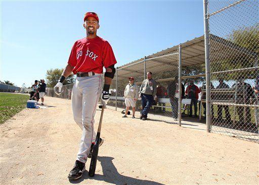 MLB: Dominicano Lugo será sometido a artroscopía