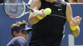 US Open: Del Potro tiene su pasado con Koellerer