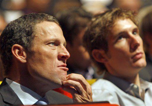 Armstrong dice que el Tour 2010 tendrá varios candidatos
