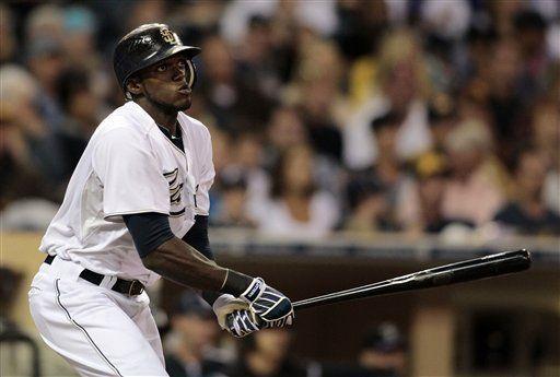 MLB: Rockies 3, Padres 2; Hammel lanza hasta la séptima