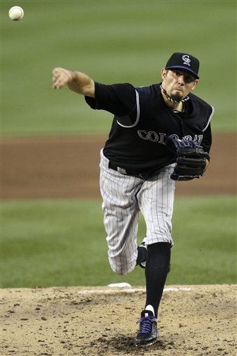 MLB: Rockies 3, Nacionales 2; Hammel se lleva el triunfo