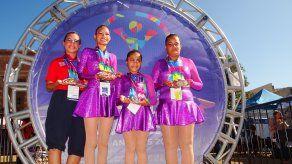 Panamá sigue sumando medallas en Juegos de Mundiales de Verano