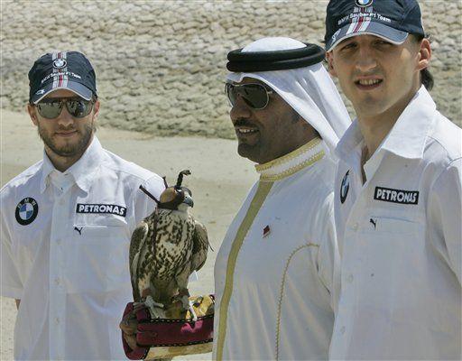 F1: Heidfeld cree que BMW Sauber es candidato al título