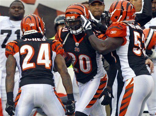 Bengals enfrentan a Steelers en busca de respeto en la NFL