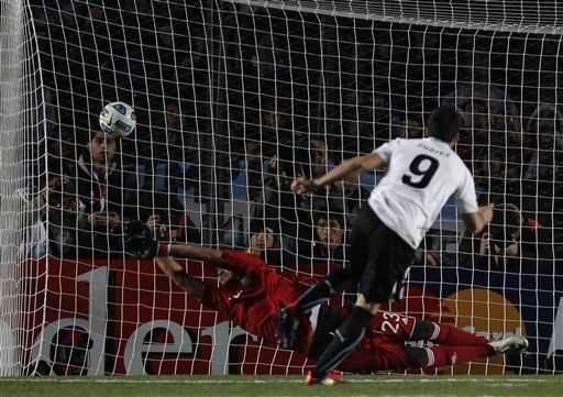 América: Uruguay y Perú buscan la final