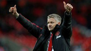 Solskjaer al rescate de la vieja gloria europea del Manchester United