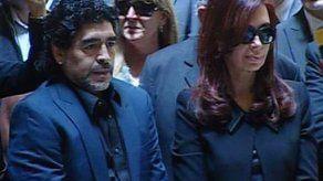 Argentina: Maradona cumple años pero no tiene ganas de festejos