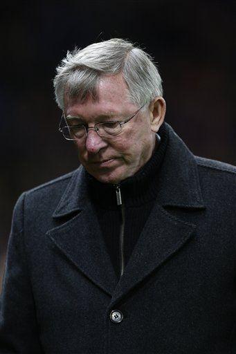 Un Man United golpeado regresa a la liga Premier