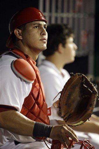 Rescatan al beisbolista Wilson Ramos secuestrado en Venezuela